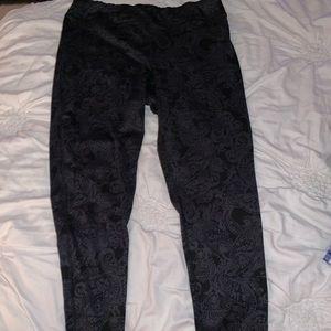 Pants - Yoga Pants